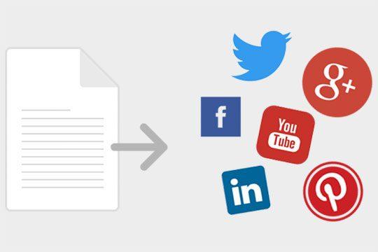 Social-media-engagement-share-follow