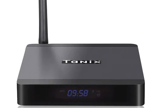 Tanix TX5 Max TV Box - 3
