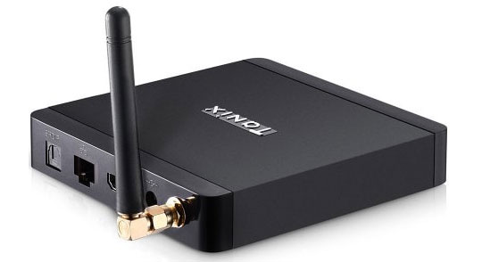Tanix TX5 Max TV Box - 4