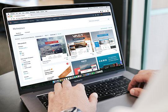 Website-Design-Laptop-Marketing-Online-Internet-Work-Office