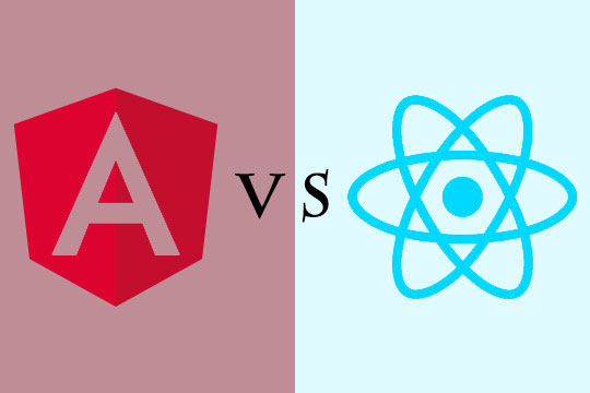 Angular vs React: Which Framework to Choose in 2019