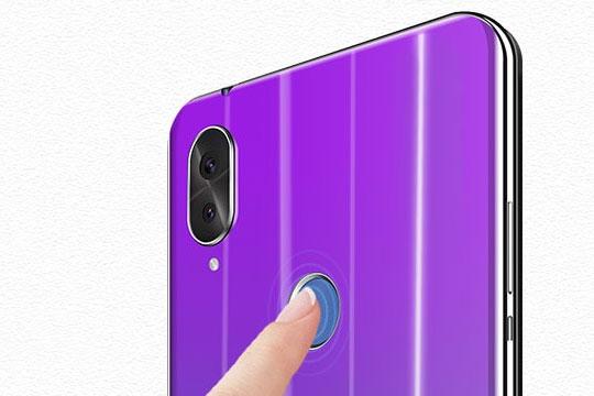 CUBOT X19 Smartphone - 2