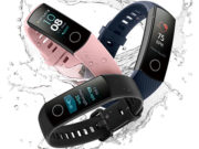 HUAWEI Honor 4 Sports Smart Band