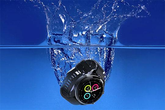 Kospet Brave 4G Smartwatch Phone - 2