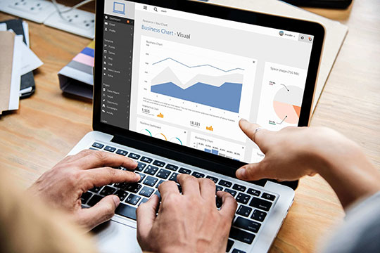 technology-chart-stats-business-laptop-work