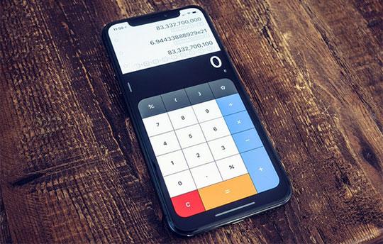 Calcbot-app