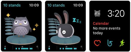 Standland-app