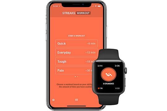 Streaks-app