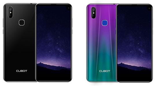 CUBOT MAX 2 Smartphone - 3