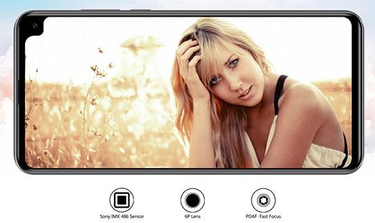 CUBOT MAX 2 Smartphone - 4