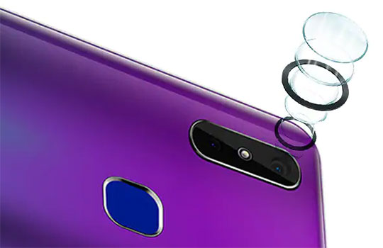 CUBOT MAX 2 Smartphone - 6