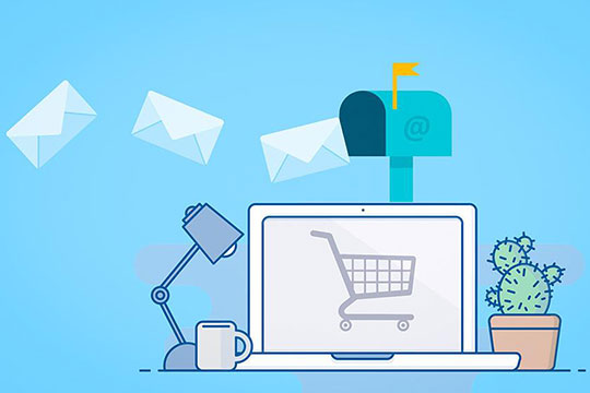 ecommerce-shopping-cart-newsletter