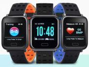 Gocomma A6 Smartwatch