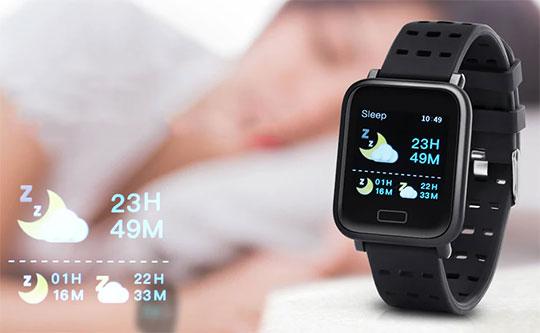 Gocomma A6 Smartwatch - 3