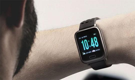 Gocomma A6 Smartwatch - 5