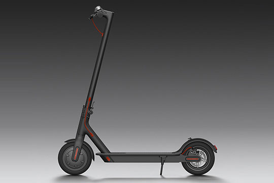 Xiaomi Mijia Electric Scooter Pro - 3