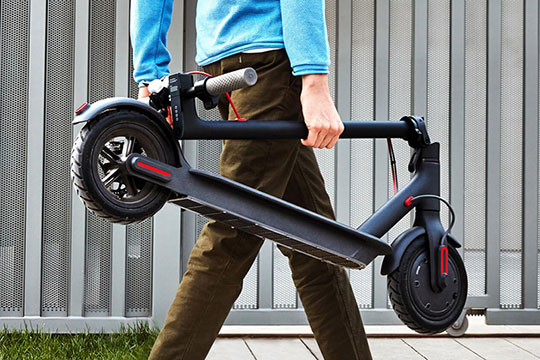 Xiaomi Mijia Electric Scooter Pro - 5