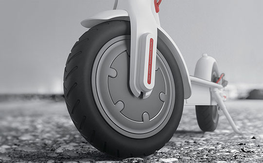 Xiaomi Mijia Electric Scooter Pro - 7