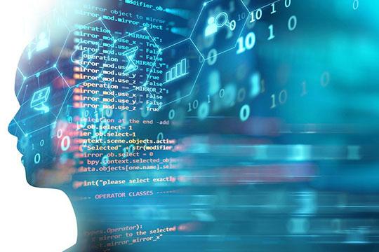 AI-artificial-intelligence-code-script-design-development