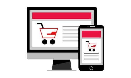 Mobile-Friendly-Web-Store
