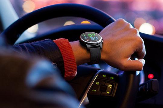 Kospet Optimus Pro Android Smartwatch Phone - 4