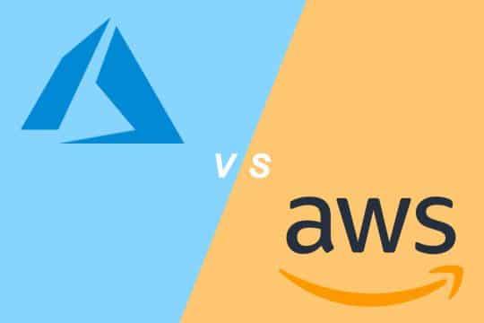 Microsoft Azure vs Amazon AWS