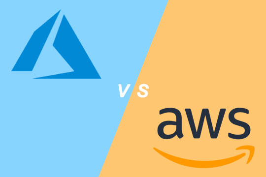 Microsoft Azure vs Amazon AWS