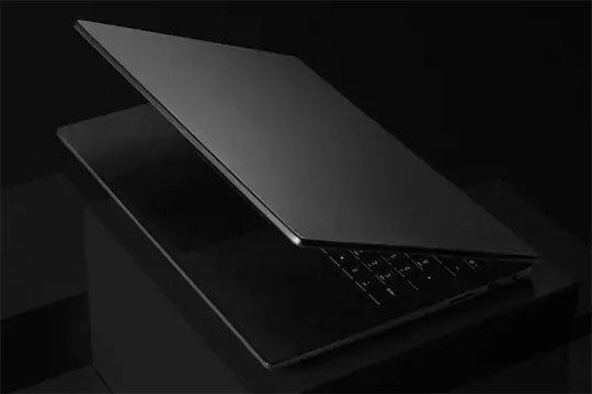Xiaomi Mi Ruby 2019 Notebook Laptop - 1