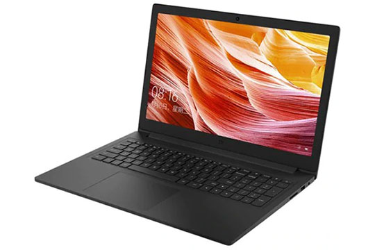 Xiaomi Mi Ruby 2019 Notebook Laptop - 6