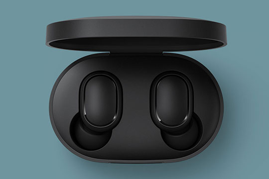 Xiaomi Redmi AirDots Bluetooth Headset TWSEJ04LS - 2