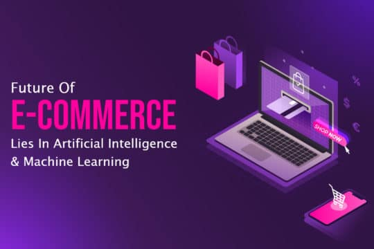 ai-machine-learning-affecting-ecommerce-future