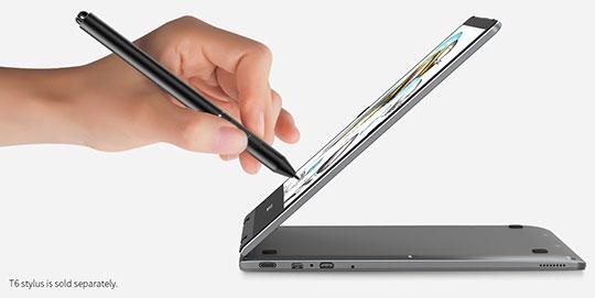 teclast-f5r-touch-screen-laptop-t6-stylus
