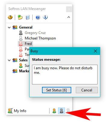 user-statuses