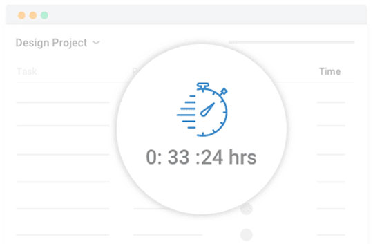 ProProfs-Project-Time-Tracking