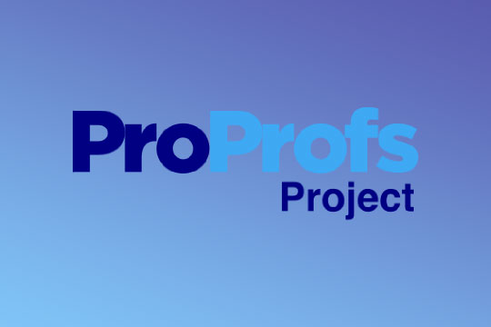 ProProfs-Project
