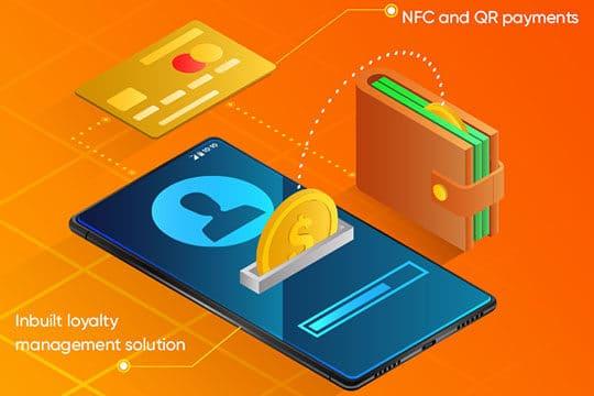 eWallet Mobile App Development – Method & Features
