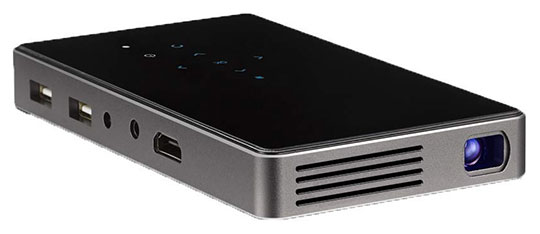 Orimag P8 DLP Projector - 2