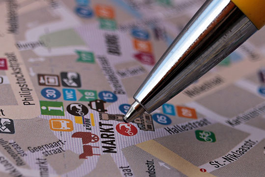 niche-audience-targeting-street-map-search-find-place-plan-target-direction-marketing-local-seo