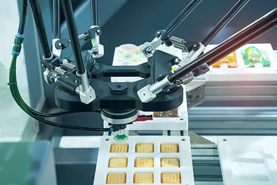 Food-Robotics-Market-Machine-Production-Manufacturing-Industry