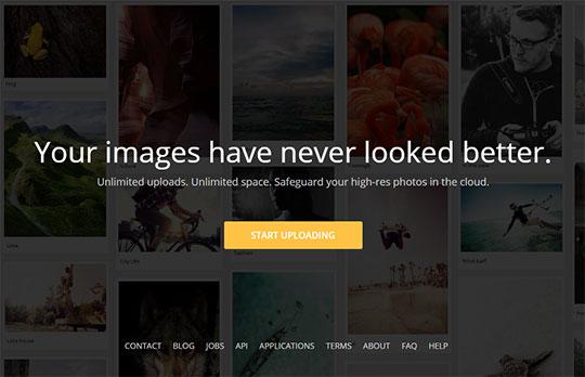 ImageShack - the Image Sharing Sites