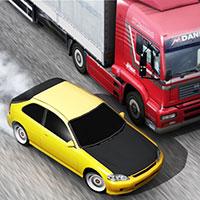 Traffic-Racer-logo