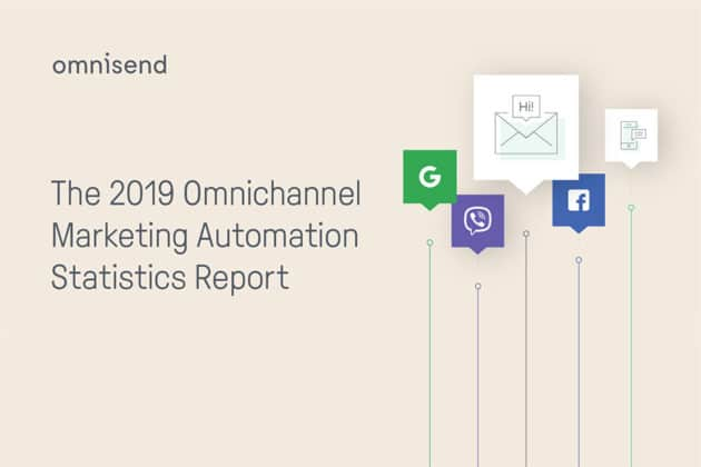 Email Marketing Statistics You Need to Know in 2019 (Infographic)