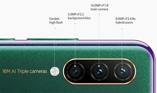 Lenovo Z6 Lite 4G Smartphone - 1