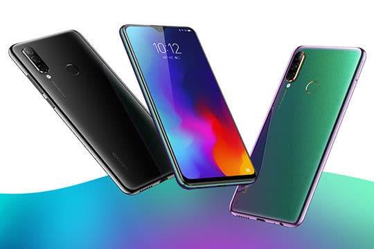 Lenovo Z6 Youth 4G Smartphone - 2