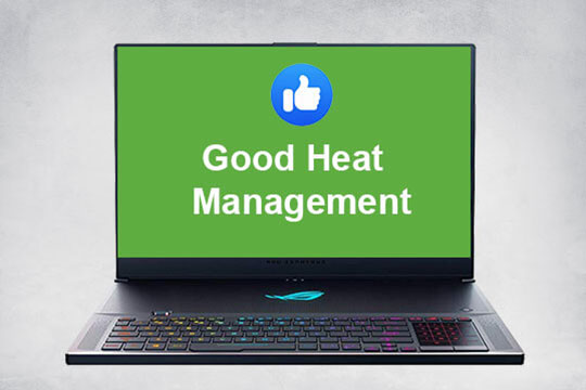 Good-Heat-managemnet-Laptop