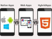 Mobile App Development: Native App vs. Web App vs. Hybrid App