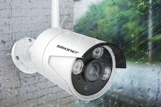 SMONET Security-Camera