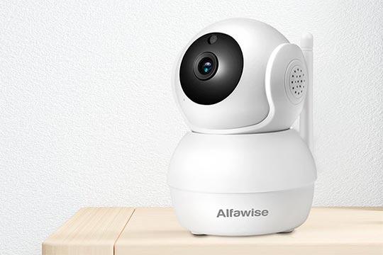 Alfawise N816 IP Camera - 1