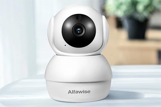 Alfawise N816 IP Camera - 2