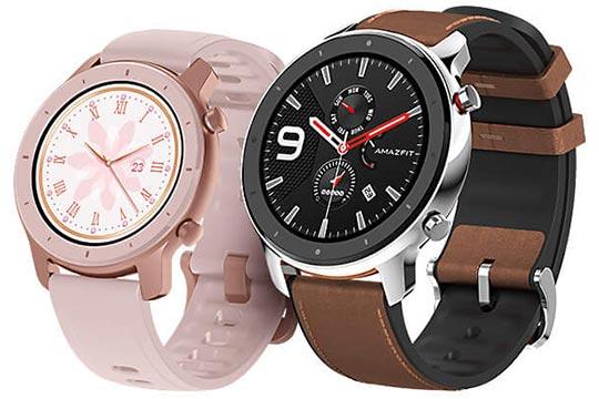 AMAZFIT GTR Smartwatch - 1